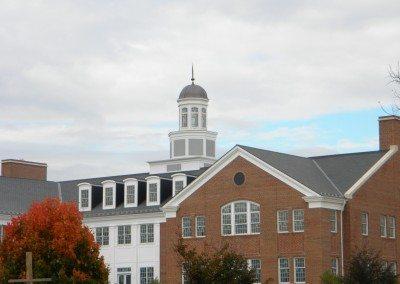 McDonogh School Cupola