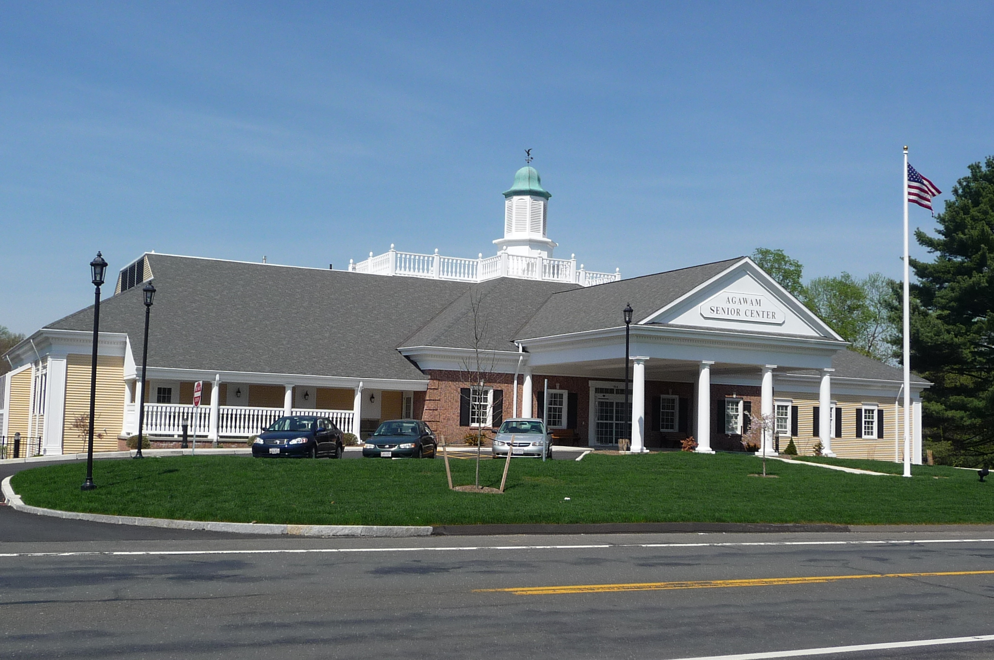 Agawam Senior Center