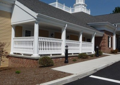 Agawam Senior Center, Agawam, MA