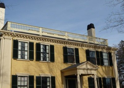 The Beale House, Quincy, MA