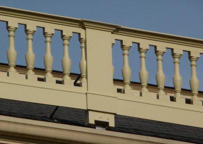 Greenwich Series Balustrade System