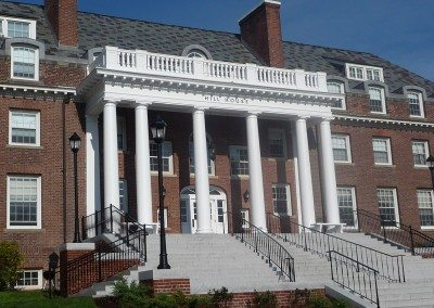 Choate Rosemary Hall – Hill House