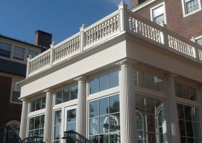 Fiberglass Columns & Pilasters