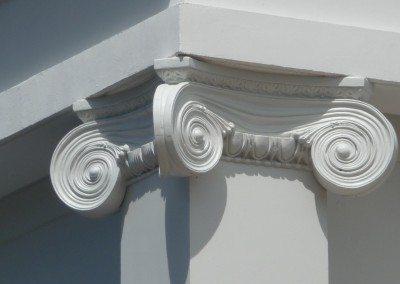 PVC Custom Capital