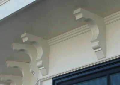 PVC Brackets