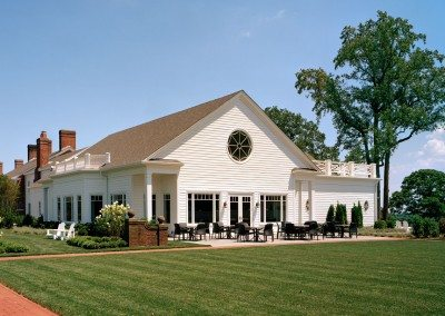 Old Westbury Golf & Country Club, Old Westbury, NY