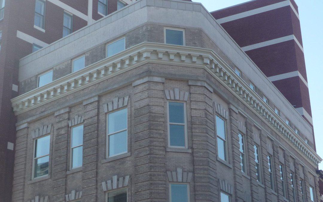 Harrall, Security & Wheeler Buildings