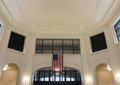 Main Concourse Details