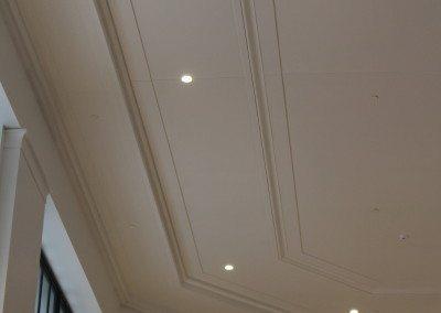 Custom Ceiling Cornice