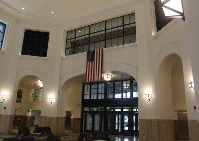 Union Station, Springfield, MA