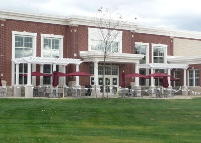 East Bridgewater High School