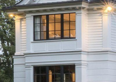 PVC Window Panels
